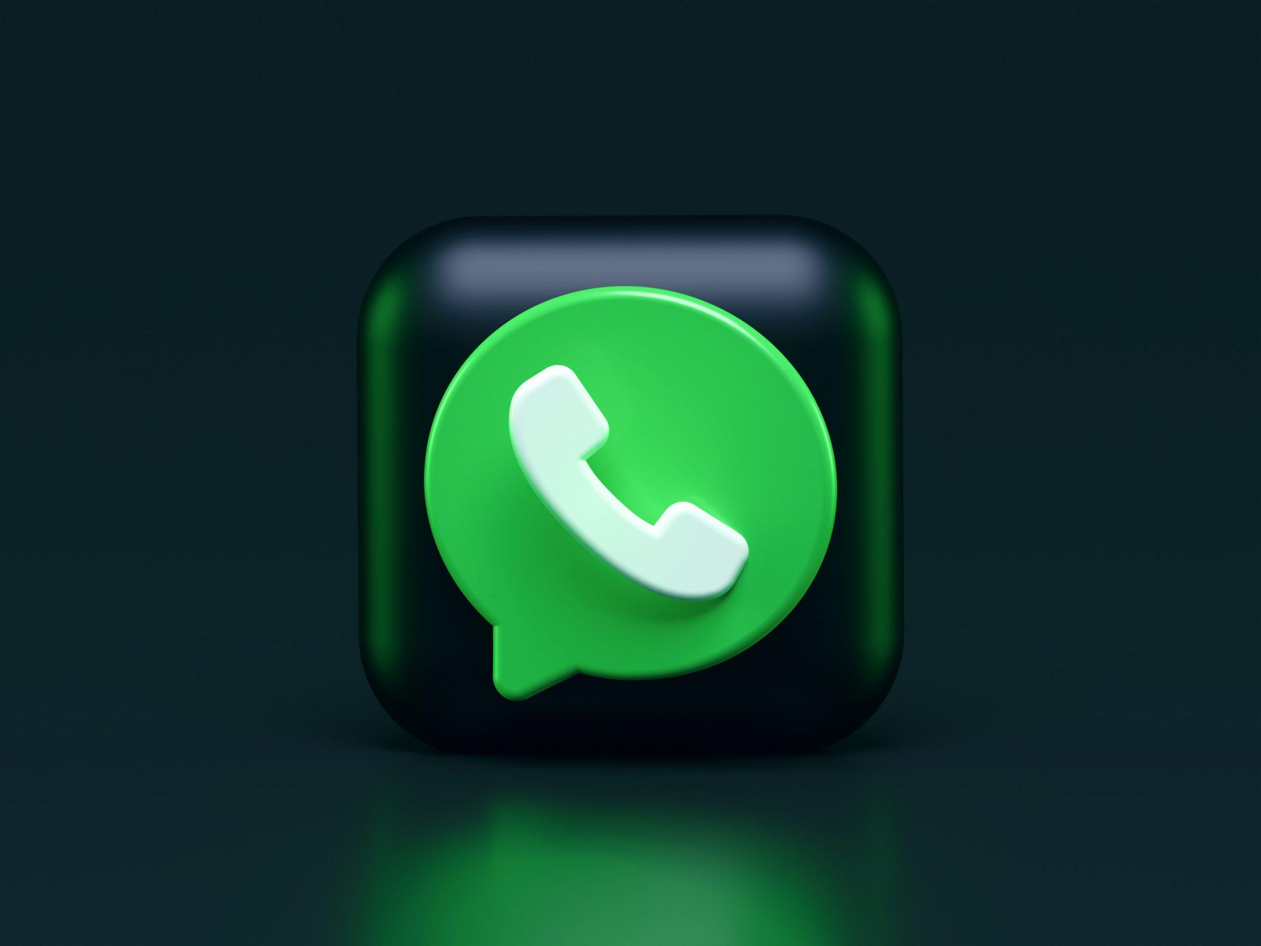 WhatsApp Statistics UK